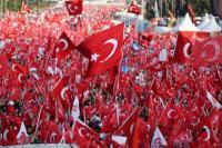 Mendagri Turki: Turki saat ini Tampung Lebih dari 3,6 juta Pengungsi Suriah