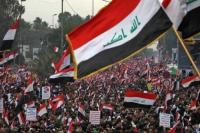 AS Perpanjang 4 Bulan untuk Pembebasan Sanksi Terhadap Irak