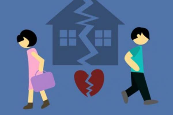 Ini Penyebab Perceraian di Masa Pandemi Covid-19