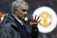 Jose Mourinho (Foto: Sky)