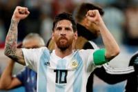 Lionel Messi (foto: Marca)