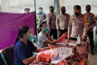 Kawal Pilkada, Kapolda NTT Berkantor di Kabupaten Sumba Timur