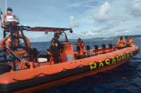 Dua Penumpang Perahu Terbalik di Rote Belum Ditemukan
