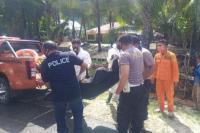 Satu Korban Perahu Tenggelam di Rote Ditemukan