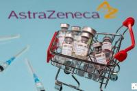 Jerman Izinkan Vaksin Oxford-AstraZeneca Digunakan Semua Orang Dewasa