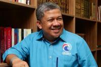Waketum Partai Gelora Indonesia, Fahri Hamzah