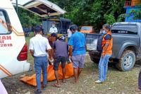 Hilang Sehari, Nenek di Takari Ditemukan Mengapung di Sungai Noelmina
