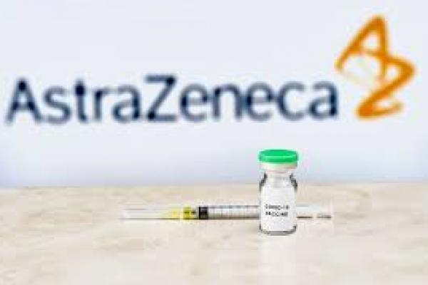 Vaksin AstraZeneca (foto: flicker)