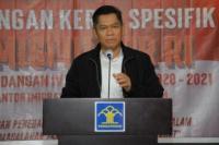 Anggota DPR: Akses Penyeberangan Keluar Masuk Batam Sudah Ketat