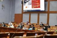 Sesalkan Penghematan Anggaran Belanja Perpusnas RI, Ini Penjelasan Komisi X DPR RI
