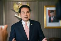 Azis Syamsuddin Sebut Penyuksesan Vaksin Nusantara Wujud Aksi Nyata Bela Negara