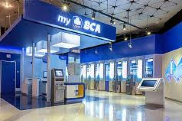 BCA Bakal Bagikan Dividen Rp10,65 Triliun