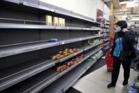 Perekonomian Lebanon yang Memburuk, Penduduk Beresiko Kelaparan Akut