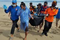 Tiga Hari Pencarian, Nelayan di Kupang Ditemukan Tewas