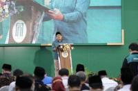 Gus AMI Harap Muktamar Pemikiran Dosen PMII Lahirkan Solusi Konkrit Bagi Indonesia