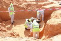 Libya Kembali Temukan Kuburan Massal Baru di Kota Tarhuna