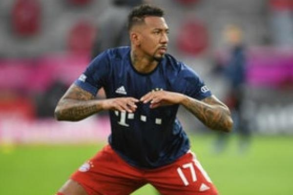 Jerome Boateng Dikabarkan akan Dilepas Bayern Munich