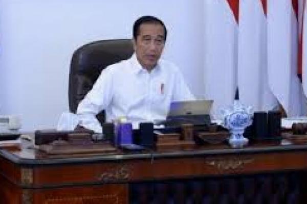 Presiden Perintah Percepat Evakuasi Korban Bencana di NTT