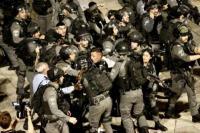 Mesir Kutuk Serangan Israel Terhadap Warga Palestina Selama Ramadan
