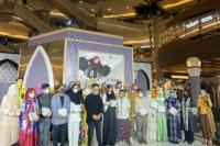 Opening Ceremony RamadanRunaway 2021, Sabtu (24/04).