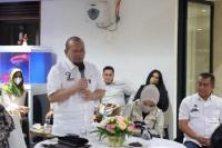 Senator: Kawal Pembangunan Jokowi Sampai Selesai