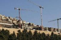 Permukiman ilegal Yahudi di Tepi Barat yang dibangun Israel. (Foto: AFP)