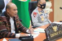 Gubernur NTT Instruksikan Bupati/Walikota Pacu Belanja APBD di Atas 50 Persen