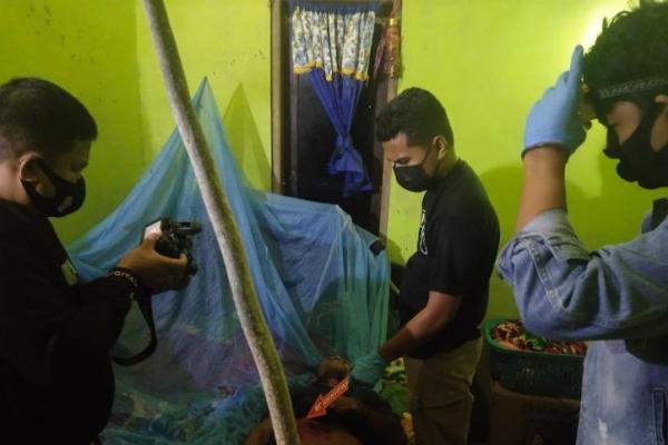 Cinta Terlarang Berujung Maut, Pria di Rote Ndao Tewas Ditikam Teman