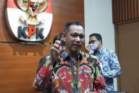 Wakil Ketua KPK, Nurul Ghufron.