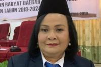 Maudy Dengah
