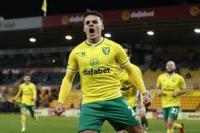 Bomber Norwich City, Max Aarons (foto: Sportmole)