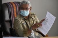 Wakil Wali kota kupang, Hermanus Man