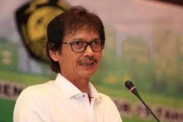 Direktur Jenderal Ketenagalistrikan Kementerian ESDM Rida Mulyana (foto: jendelanasional.id)