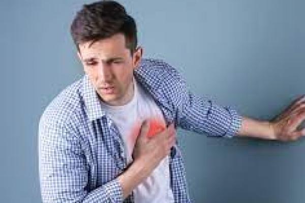Risiko Penyakit Jantung Pada Usia Muda Meningkat