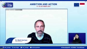 Dr. Mark Harrison
