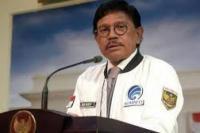 Menteri Komunikasi dan Informatika, Johnny G. Plate (foto: Doc. Kominfo)