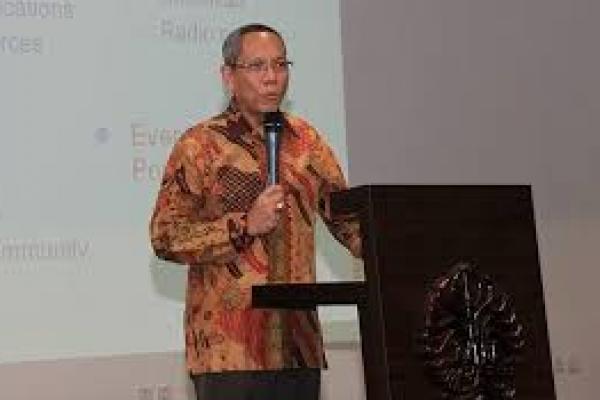 Pakar ilmu kesehatan dari Universitas Indonesia (UI), Prof Tjandra Yoga Aditama (foto: ui.ac.id)